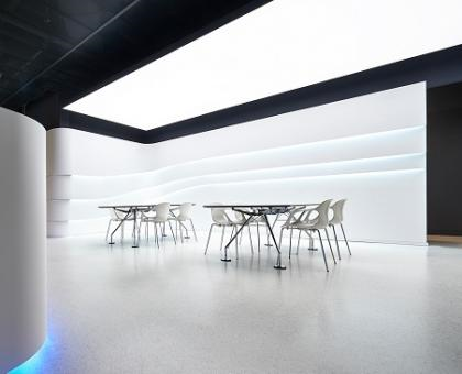 Onespace pinnacle architectural lighting